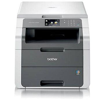 Brother DCP-9017CDW (DCP9017CDWG1)