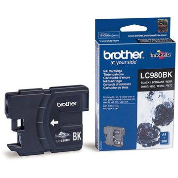 Brother LC-980BK (LC980BK)