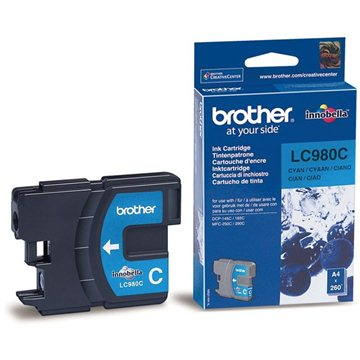 Brother LC-980C (LC980C)