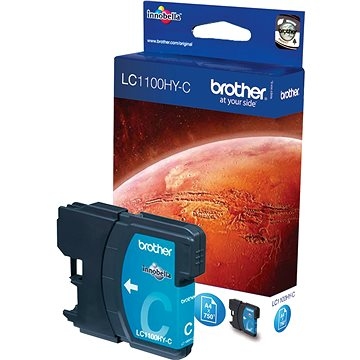 Brother LC-1100HYC (LC1100HYC)