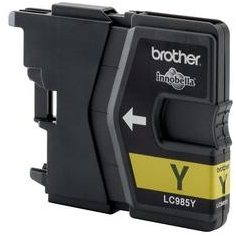 Brother LC-985Y (LC985Y)