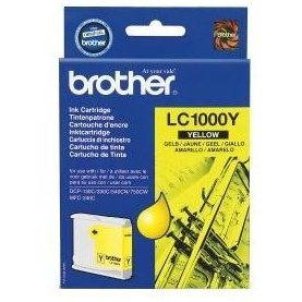 Brother LC-1000Y (LC1000Y)