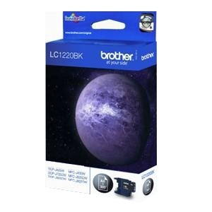 Brother LC-1220 BK (LC1220BK)