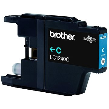 Brother LC-1240 C (LC1240C)