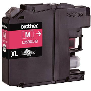 Brother LC-525XLM purpurová (LC525XLM)