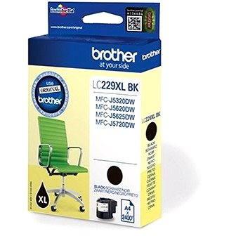 Brother LC-229XL černá (LC229XLBK)