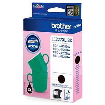 Brother LC-227XLBK (LC227XLBK)