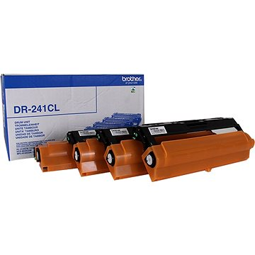 Brother DR-241CL (DR241CL)