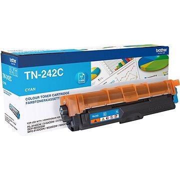 Brother TN-242C azurový (TN242C)