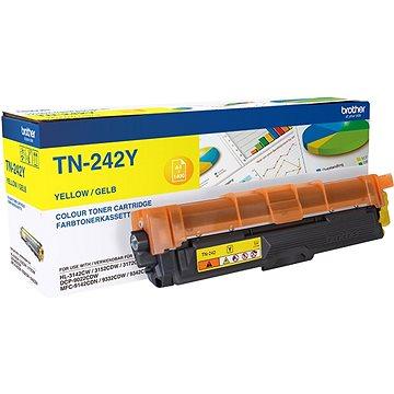 Brother TN-242Y (TN242Y)