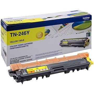 Brother TN-246Y (TN246Y)