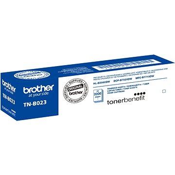 Brother TN-B023 černý (TNB023)