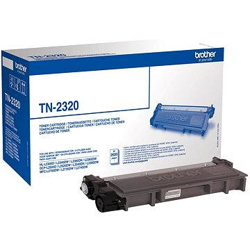 Brother TN-2320 (TN2320)