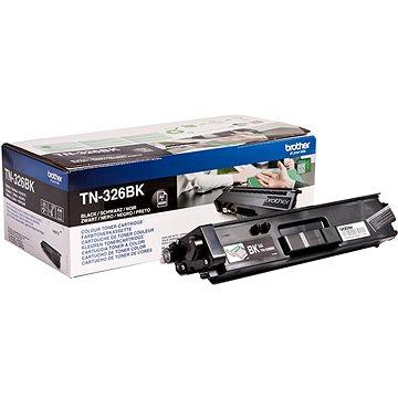 Brother TN-326BK černý (TN326BK)