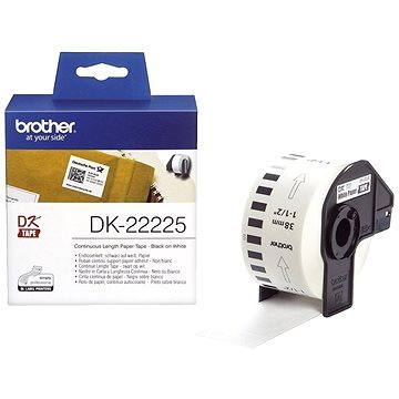 Brother DK 22225 (DK22225)