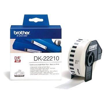 Brother DK 22210 (DK22210)