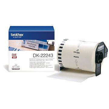 Brother DK 22243 (DK22243)
