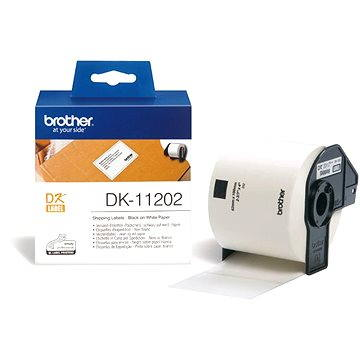 Brother DK 11202 (DK11202)