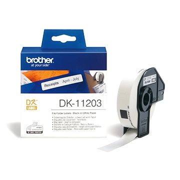 Brother DK 11203 (DK11203)