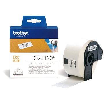 Brother DK 11208 (DK11208)