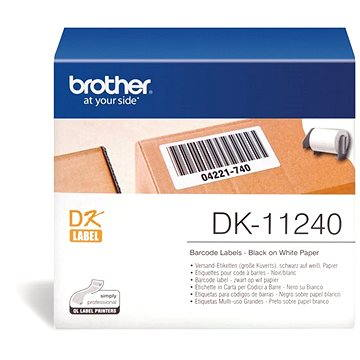 Brother DK 11240 (DK11240)