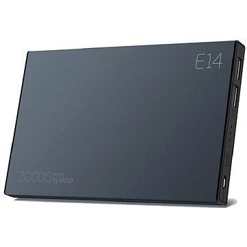 Eloop E14 20000mAh Grey (E14)