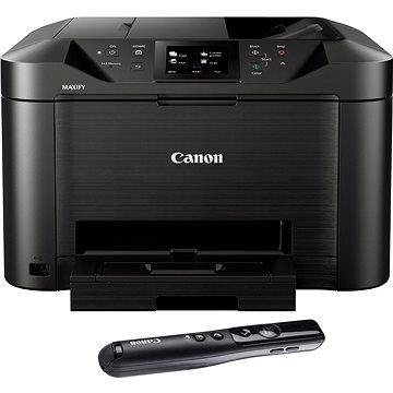 Canon MAXIFY MB5150 + ZDARMA prezentér Canon PR1100-R (0960C044)