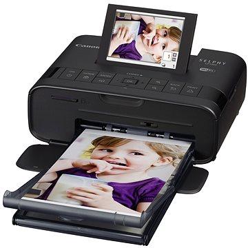 Canon SELPHY CP1300 černá (2234C002)
