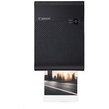 Canon SELPHY Square QX10 černá KIT (vč. 20ks papíru) (4107C013)