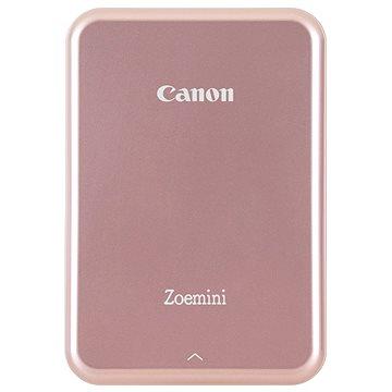 Canon Zoemini PV-123 růžově zlatá (3204C004AA)