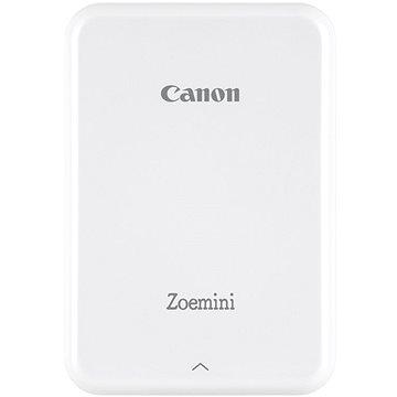 Canon Zoemini PV-123 bílá (3204C006AA)