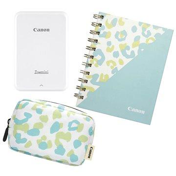 Canon Zoemini PV-123 bílá Essential - Kit (3204C046)