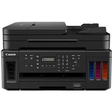 Canon PIXMA G7040 (3114C009) + ZDARMA Dárek Prodloužení záruky na 3 roky po registraci do 30 dnů od nákupu
