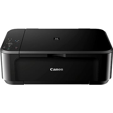 Canon PIXMA MG3650S černá (0515C106AA)