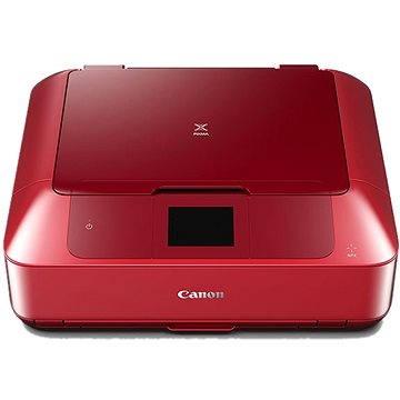 Canon PIXMA MG7752 červená (0596C046)