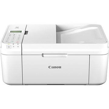 Canon PIXMA MX495 bílá (0013C029)