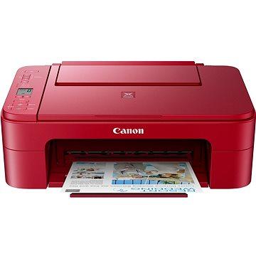 Canon PIXMA TS3352 červený (3771C046)