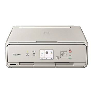 Canon PIXMA TS5053 šedá (1367C066)