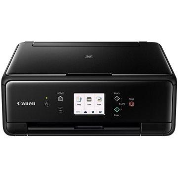 Canon PIXMA TS6150 černá (2229C006)