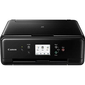 Canon PIXMA TS6250 černá (2986C006AA)