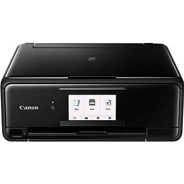 Canon PIXMA TS8150 černá (2230C006)