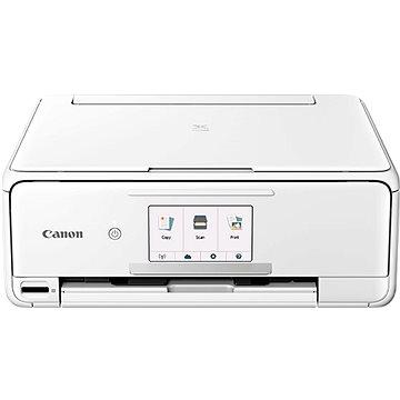 Canon PIXMA TS8151 bílá (2230C026)