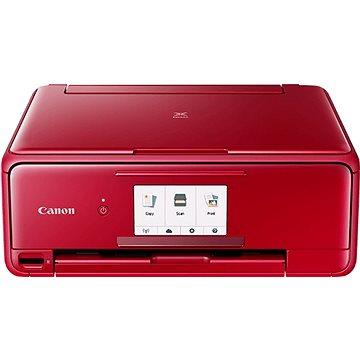 Canon PIXMA TS8152 červená (2230C046)