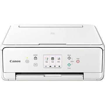 Canon PIXMA TS6151 bílá (2229C026)