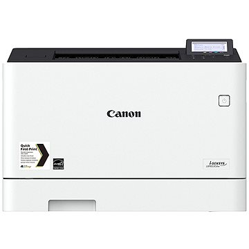 Canon i-SENSYS LBP653Cdw (1476C006)