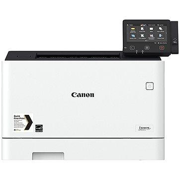 Canon i-SENSYS LBP654Cx (1476C001) + ZDARMA Kancelářský balík Microsoft Office 365 pro jednotlivce s 1TB úložištěm – jen při nákupu nového PC, notebooku nebo MAC