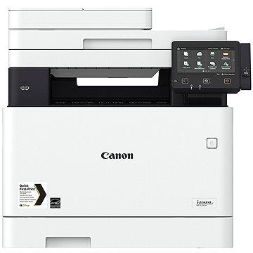 Canon i-SENSYS MF735Cx (1474C001) + ZDARMA Kancelářský balík Microsoft Office 365 pro jednotlivce s 1TB úložištěm – jen při nákupu nového PC, notebooku nebo MAC