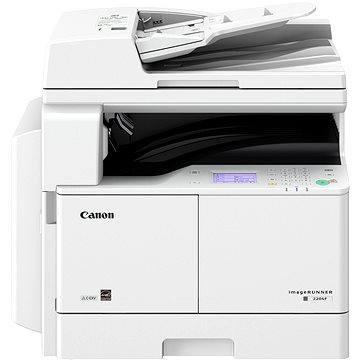 Canon imageRUNNER 2204F (0913C003) + ZDARMA Příslušenství Canon duplexní jednotka C1