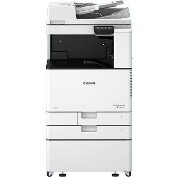 Canon imageRUNNER C3025i (1567C007b) + ZDARMA Toner Canon C-EXV 54 černý Stojan Canon Plain Pedestal Type-S1