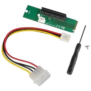 ANPIX redukce z NGFF M2 (key M) na PCI-E 4x (AG-M22PCIE4)